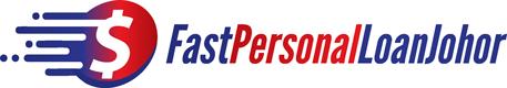 FastPersonalLoanJohor.com Logo